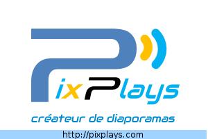 Pixplays - creative slideshow maker
