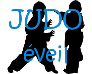 Inscription Judo éveil (4 et 5 ans)