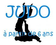 Inscription Judo & Karaté-Jitsu