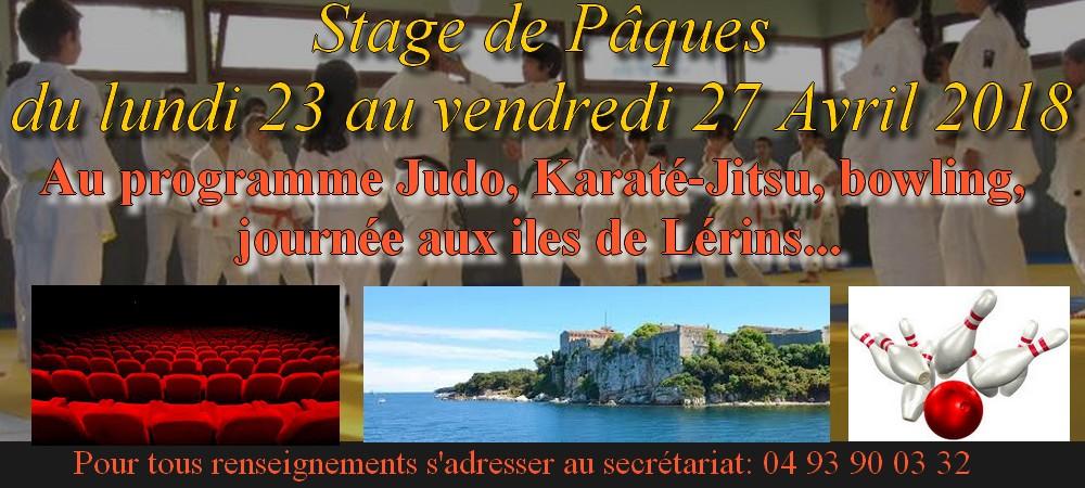 Stage-pâques-2018