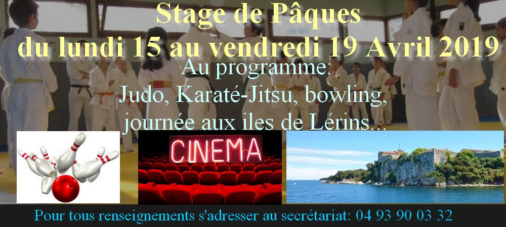 Stage-pâques-2019