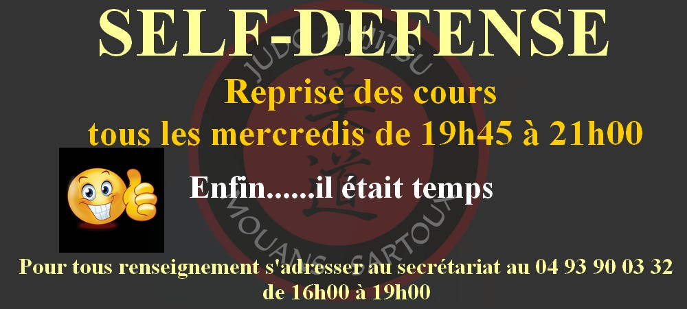 Self-Defense-juin-2021