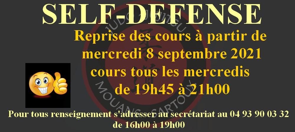 Self-Defense-rentree-2021-2022